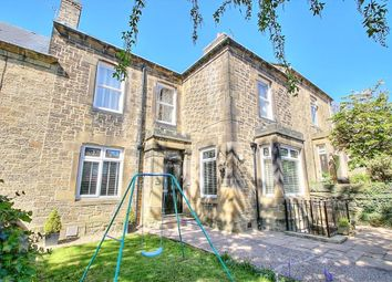 Thumbnail 4 bed maisonette for sale in Church Road, Gateshead