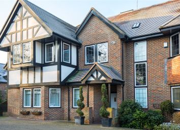 Thumbnail 2 bed flat for sale in Buckley Court, 375 Cockfosters Road, Barnet