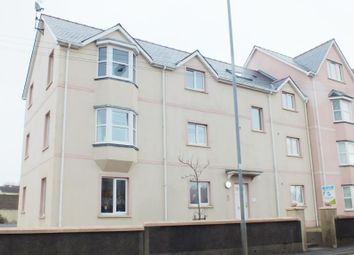 Thumbnail 2 bed flat for sale in London Road, Pembroke Dock, Pembrokeshire