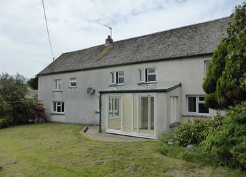 Thumbnail 4 bed detached house to rent in Marhamchurch, Bude, Cornwall