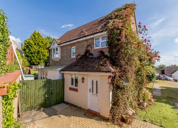 Thumbnail 3 bed semi-detached house for sale in Tuckers Road, Faringdon
