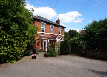 Thumbnail 6 bed detached house for sale in Nottingham Road, Spondon