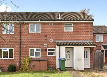 Thumbnail 1 bedroom maisonette for sale in Isis Way, Sandhurst, Berkshire
