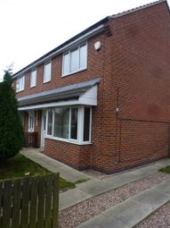 Thumbnail 2 bed semi-detached house for sale in Waverley Avenue, Balby