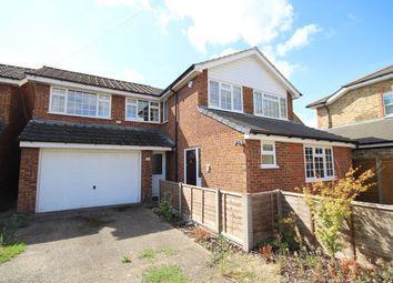 Thumbnail 4 bed semi-detached house for sale in Richmond Road, Staines-Upon-Thames