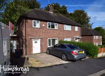 Thumbnail 4 bed shared accommodation to rent in Bath Road, Newcastle-Under-Lyme