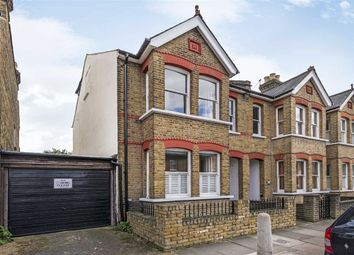 Thumbnail 3 bedroom semi-detached house for sale in Heath Gardens, Twickenham