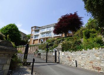 Thumbnail 2 bed flat for sale in Hazeldene Road, Weston-Super-Mare