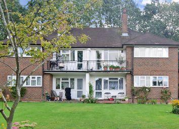2 bed maisonette for sale in Basildon Close, Sutton, Surrey SM2
