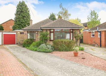 4 bed detached bungalow for sale in Dashwood Avenue, Yarnton, Kidlington OX5