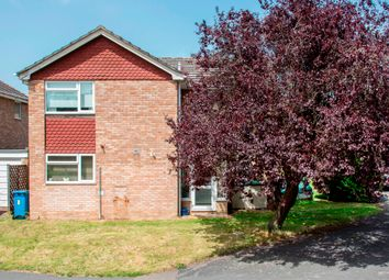 Thumbnail 4 bed detached house for sale in Kerfield Way, Hook