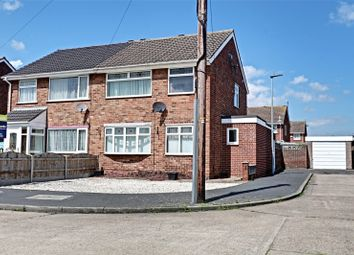 Thumbnail 3 bed semi-detached house for sale in Moreton Bay, Bilton, Hull, East Yorkshire