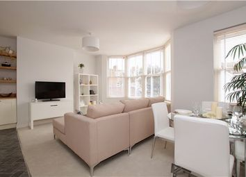 Thumbnail 3 bed maisonette for sale in Flat 5 10-12 Parkhurst Road, Bexhill-On-Sea, East Sussex
