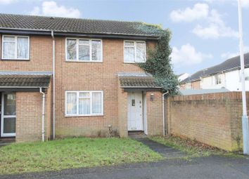 Thumbnail 3 bed end terrace house for sale in Brambles Farm Drive, Hillingdon, Ub1O