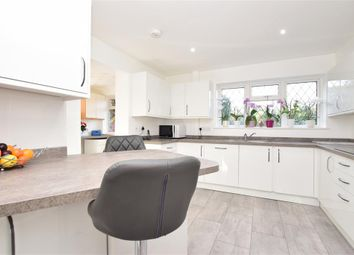 Thumbnail 5 bed detached house for sale in Orde Close, Pound Hill, Crawley, West Sussex
