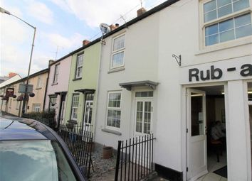 Thumbnail 2 bed terraced house for sale in St. Thomas Square, Monmouth