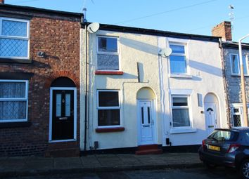 Thumbnail 2 bed terraced house for sale in South Park Road, Macclesfield