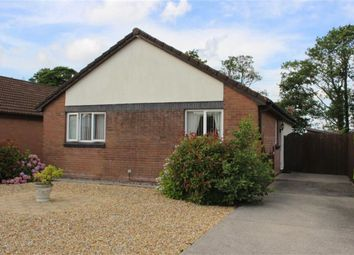 Thumbnail 3 bedroom detached bungalow for sale in Clos Gwernen, Gowerton, Swansea