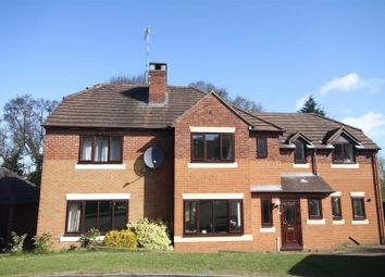 Thumbnail 6 bedroom detached house to rent in Lulworth Park, Kenilworth