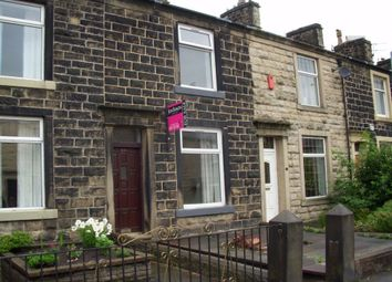 Thumbnail 3 bed cottage to rent in Bolton Road West, Ramsbottom, Bury