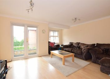 Thumbnail 4 bed town house for sale in East Hill Road, Ryde, Isle Of Wight