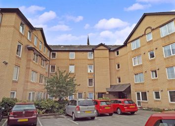 Thumbnail 1 bed flat for sale in Homecrest House, Scarborough