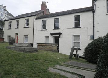 Thumbnail 2 bed flat to rent in Church Walk, Bideford