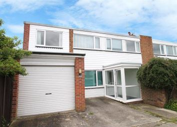 Thumbnail 6 bed semi-detached house for sale in Canal Road, Yapton, West Sussex
