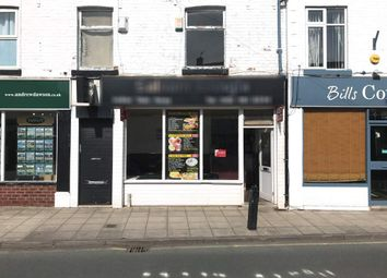 Thumbnail Retail premises for sale in Cheadle SK8, UK