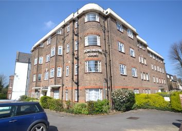 Thumbnail 3 bedroom flat for sale in Dorchester Court, Colney Hatch Lane, Muswell Hill