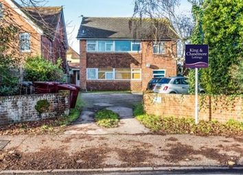 Thumbnail 1 bedroom flat to rent in Whyke Road, Chichester