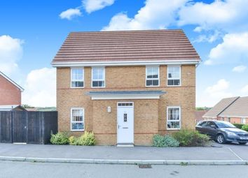 Thumbnail 3 bed detached house for sale in Newport, Isle Of Wight, .