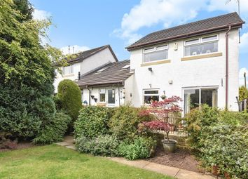 Thumbnail 4 bed link-detached house for sale in Stutton Road, Tadcaster