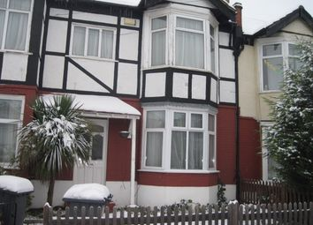 Thumbnail 2 bed flat to rent in Ellison Road, Streatham