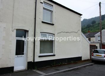 Thumbnail 2 bed property to rent in Marine Street, Cwm, Ebbw Vale, Blaenau Gwent.