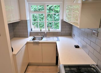 Thumbnail 2 bed flat to rent in Britway Court, Britway Road, Dinas Powys