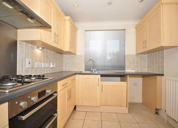 Thumbnail 3 bed town house to rent in The Lakes, Larkfield, Aylesford