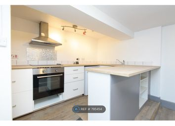 2 bed flat to rent in Sussex Place, Bristol BS2