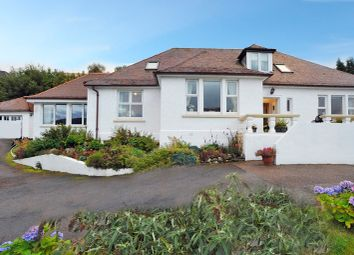 Thumbnail 6 bed detached house for sale in Achintore Road, Fort William