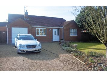 Thumbnail 3 bed detached bungalow for sale in Halmer Paddock, Spalding