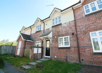 Thumbnail 2 bed mews house for sale in Quarry Pond Road, Walkden, Manchester