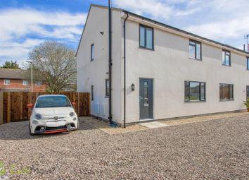 Thumbnail 3 bed semi-detached house for sale in Norfolk Avenue, Cheltenham