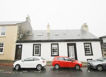 Thumbnail 1 bed flat for sale in 29, West Road, Irvine KA128Re