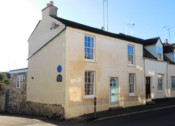 Thumbnail 3 bed end terrace house for sale in Gloucester Street, Winchcombe, Cheltenham