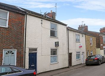 Thumbnail 2 bed terraced house for sale in Portland Place, King's Lynn, Norfolk