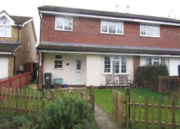 Thumbnail 2 bedroom terraced house to rent in Garston Orchard, Wrington
