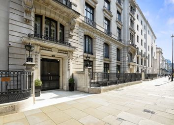 Thumbnail 5 bed flat for sale in Portland Place, Marylebone, London