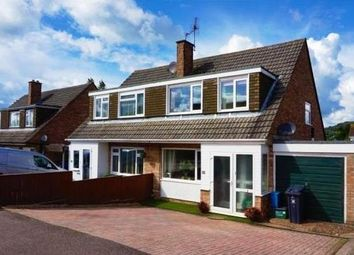 Thumbnail 3 bedroom semi-detached house for sale in Millhead Road, Honiton