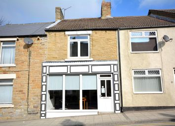 Thumbnail 1 bedroom property for sale in Main Street, Shildon