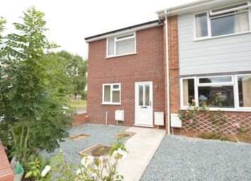 Thumbnail 2 bed end terrace house for sale in 157A Littledean, Yate, Bristol
